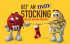 "View the ""FREE M&M's Christmas Stocking"" coupon page"