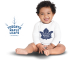 "Voir le ""Limited Edition gratuite Toronto Maple Leafs Bodysuit De Carter 