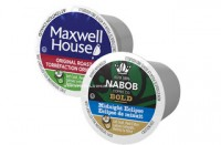 "View the ""Free Maxwell House or Nabob KCups"" coupon page"