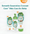 "View the ""Free Coconut Care Baby Starter Kit from Seventh Generation"" coupon page"