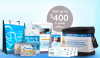 "View the ""FREE Similac Mom Samples and Coupons – Get up to $400 in FREE Baby Items!"" coupon page"