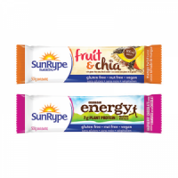 "View the ""FREE Sunrype Bar with purchase"" coupon page"