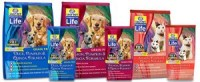 "View the ""Free Sample ""Formulas for Life"" Dog or Cat Food"" coupon page"