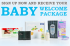"Voir le ""Bébé GRATUIT Bienvenue Package de London Drugs Canada!!"" Page coupon"