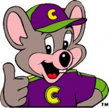 "View the ""50 FREE Chuck E Cheese's Tickets"" coupon page"