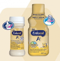"""View the """"Enfamil Family Beginnings – FREE Formula & Coupons"""" coupon page"""