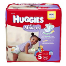 "View the ""Huggies Coupons for Canada (Printable)"" coupon page"