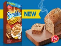 "View the ""Shreddies Banana Bread Cereal Coupon"" coupon page"