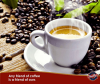 "View the ""FREE COFFEE from Timothy's World Coffee"" coupon page"