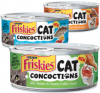 "Consultez la page de réduction ""3 FREE Purina Friskies Cat Concoctions WUB 3""."