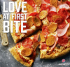 "Consultez la page de réduction ""FREE Boston Pizza Food"""
