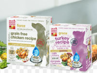 "View the ""FREE Sample of Human Grade Pet Food!"" coupon page"
