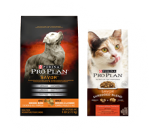 "Affichez la page de réduction ""GRATUIT Purina et PetSmart Sample Kits (Hurry While Quantities Last)"""