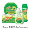 "View the ""Gain – Save $3.00"" coupon page"