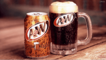 """View the """"FREE A&W Root Beer + Coupons!!"""" coupon page"""