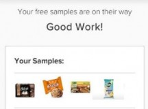 "View the ""Sampler App FREE Sample Packs"" coupon page"