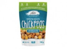 "View the ""Roasted Chickpeas Freebie Opportunity"" coupon page"