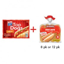 "View the ""At Walmart: Dempster's® and Maple Leaf® – Save $2.00"" coupon page"