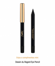 "View the ""FREE Eye Pencil from YSL Beauty Canada"" coupon page"