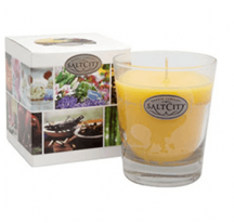 "View the ""FREE Candle From Salt City Candles Outlet"" coupon page"