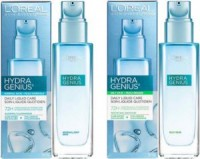 "View the ""FREE L'Oreal Hydra Genius Moisturizer!!"" coupon page"
