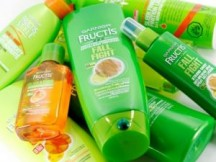 "View the ""FREE Garnier Fructis Product Coupon"" coupon page"