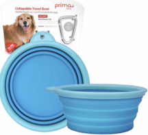 "View the ""FREE Prima Pets Collapsible Pet Bowl"" coupon page"