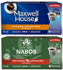 "View the ""FREE Maxwell House & Nabob Coffee Samples"" coupon page"
