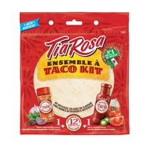 "View the ""Tia Rosa – Save $2.50 On a package of Tia Rosa® Taco or Fajita Kit"" coupon page"