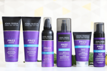 """View the """"FREE John Frieda Frizz Ease Sample Packs!!"""" coupon page"""