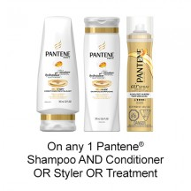 "View the ""Pantene – Save $2.00"" coupon page"
