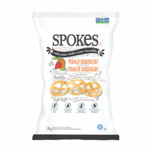 "View the ""FREE Potato Puffs from Spokes"" coupon page"
