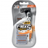 "View the ""BIC Hybrid5 – Save $3 on on a 4-pack or larger of NEW FLEX 5 HYBRID™ razors"" coupon page"