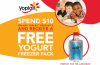 "View the ""FREE Yoplait Yogurt Freezer Pack Offer"" coupon page"