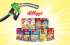 "View the ""Free $5 Gas Card from Kellogg's!"" coupon page"