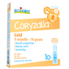 "View the ""Coryzalia® for Colds – Save $2.00 on Valid only on 10 dose package."" coupon page"