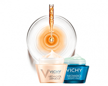 "View the ""FREE Vichy Neovadiol Samples!!"" coupon page"