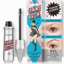 """View the """"Hurry! FREE Benefit Cosmetics Brow Volumizing Fiber Gel!!"""" coupon page"""