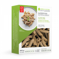 "View the ""FREE Gabriella's Kitchen skinnypasta Opportunity"" coupon page"