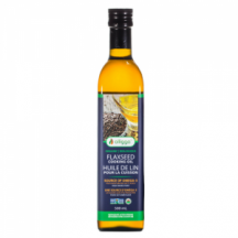 """View the """"FREE Alligga Organic Flaxseed Oil Opportunity"""" coupon page"""