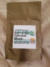 "View the ""FREE 1oz Gaia Earthworks Bentonite Dermal Face Mask"" coupon page"