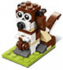 "Voir la page ""FREE LEGO Dog Mini Model"""