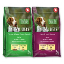 "View the ""At Walmart: VitaLife Natural Diets™ – Save $3.00"" coupon page"