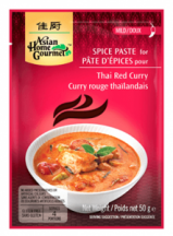 Consultez la page coupon «FREE Asian Home Gourmet Spice Paste»