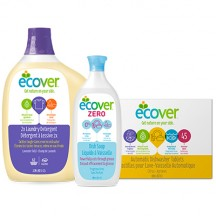 "View the ""Method – Save $1.00 on any (1) Ecover cleaning product"" coupon page"