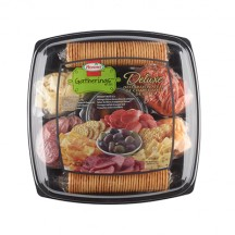 "View the ""Gatherings Deli Trays – Save $2.00 on the purchase of any HORMEL® Gatherings™ Deli Tray"" coupon page"
