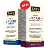 "View the ""Zax's – Save $5.00 on Zax's Original Bruise or Scar Cream. Redeemable at Shoppers Drug Mart, Rexall and at zaxhealth.com"" coupon page"