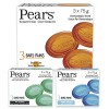 "View the ""Pears Soap – Made with Natural Oils – Save $1.00 when you purchase one Pears Soap pack (3x75g)"" coupon page"