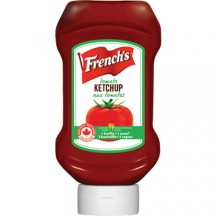 "View the ""French's – Save 50¢ off one (1) bottle of French's® Ketchup"" coupon page"