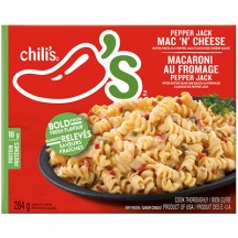 "View the ""Chili's – Save $1.00 on any ONE (1) Chili's™ frozen entrées 284 g"" coupon page"